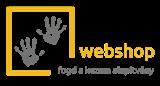 A Fogd A Kezem Alapítvány webáruháza